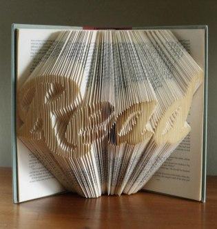 Read-folded